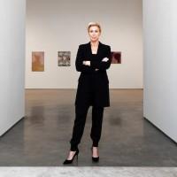 Marianne Boesky, via Artforum