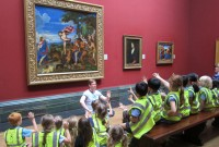 National Gallery, via Artforum