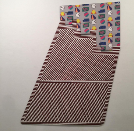 Ruth Root, Untitled (2014-2015), via Rae Wang for Art Observed