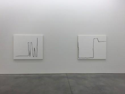 Sarah Meyohas at 303 Gallery (Installation View)