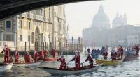 Venice, via WSJ