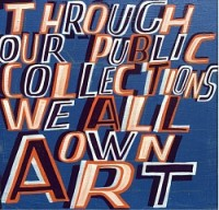 Bob and Roberta Smith for Art UK