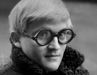 David Hockney, via The Guardian