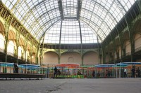 Grand Palais, via Art Newspaper