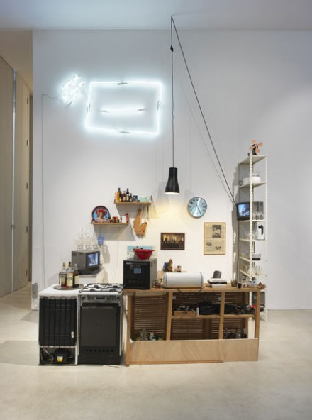 Janowski-Installation View-CFA Berlin2