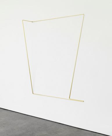 Maximilian Schubert, Format 6L-BR (2016), via Lisson Gallery