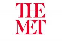 Met New Logo, via NYT