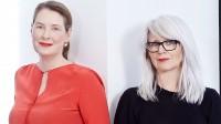 Philomene Magers and Monika Sprüth, via FT
