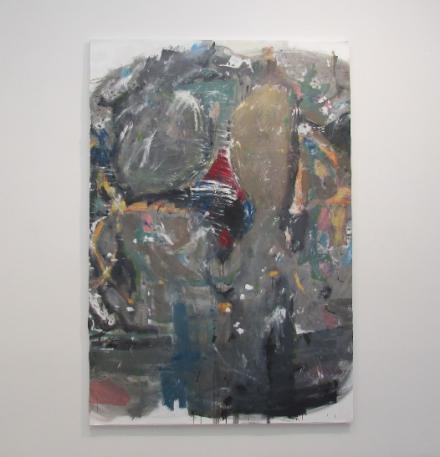 Richard Aldrich, The Elves of New York 2015 (2013-2014), via Rae Wang for Art Observed